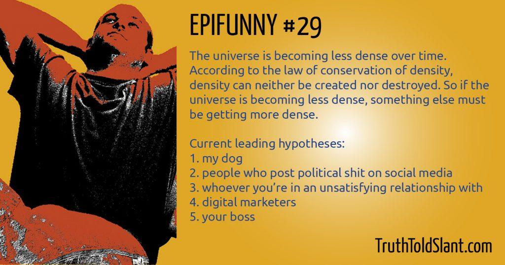 Epifunny #29